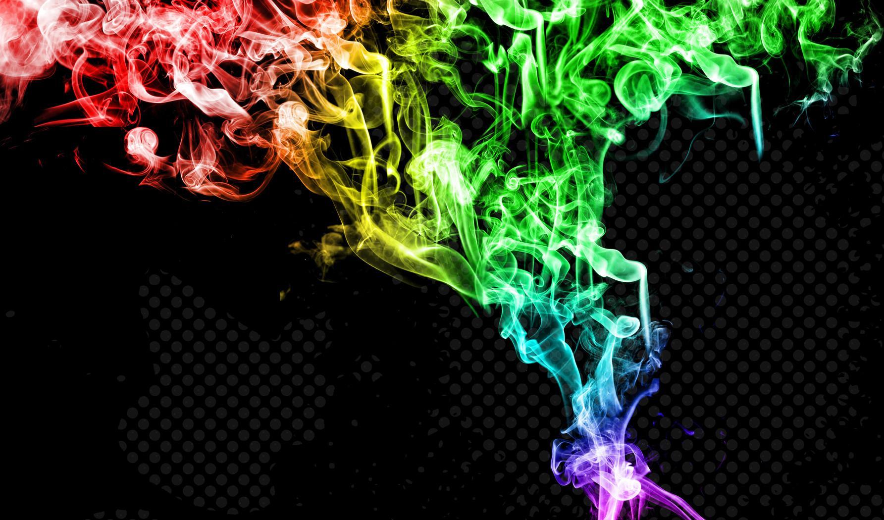 Cool Colors Wallpaper 1785x1050