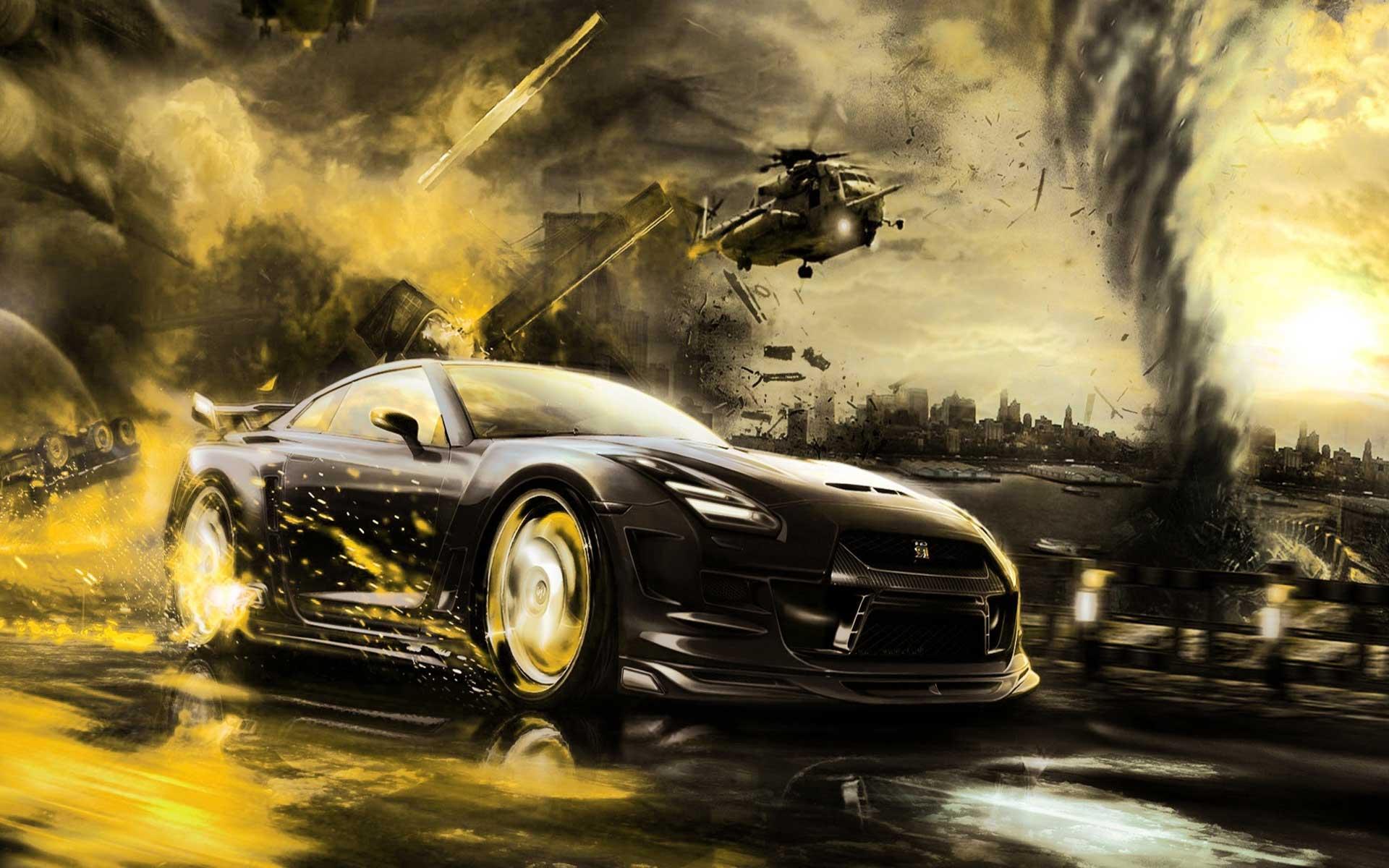 Cool Car Wallpapers HD  PixelsTalk  images about Cool Car on Pinterest  Air car, Cars and 1920x1200