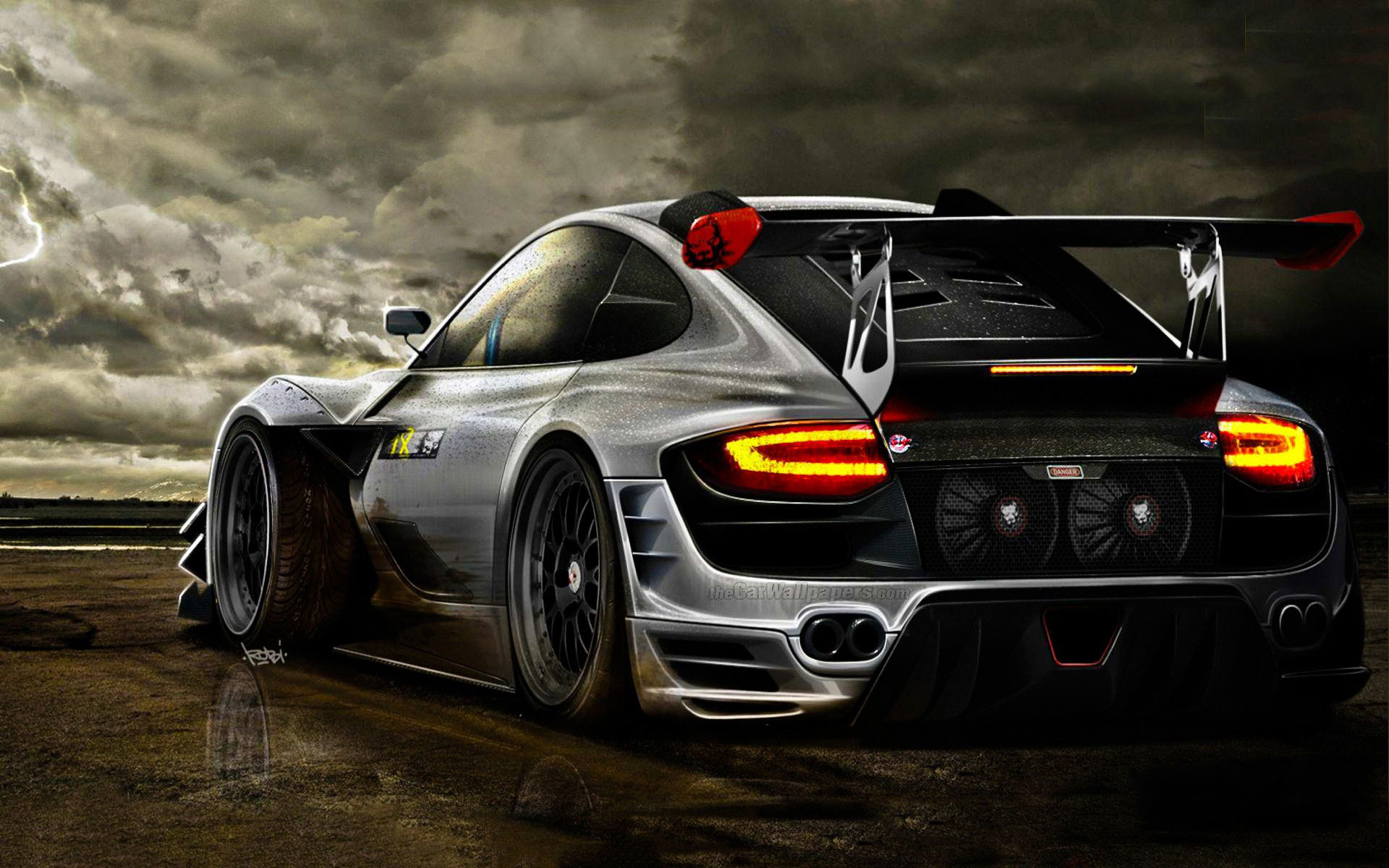 Cool Cars Free Wallpapers   1920x1200