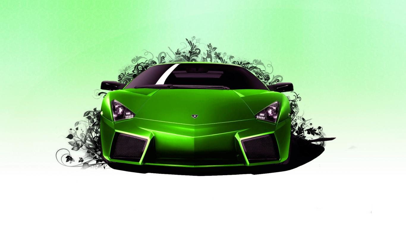 Cool Green Superman Wallpaper Backgrounds Pictures And Images 1366x768