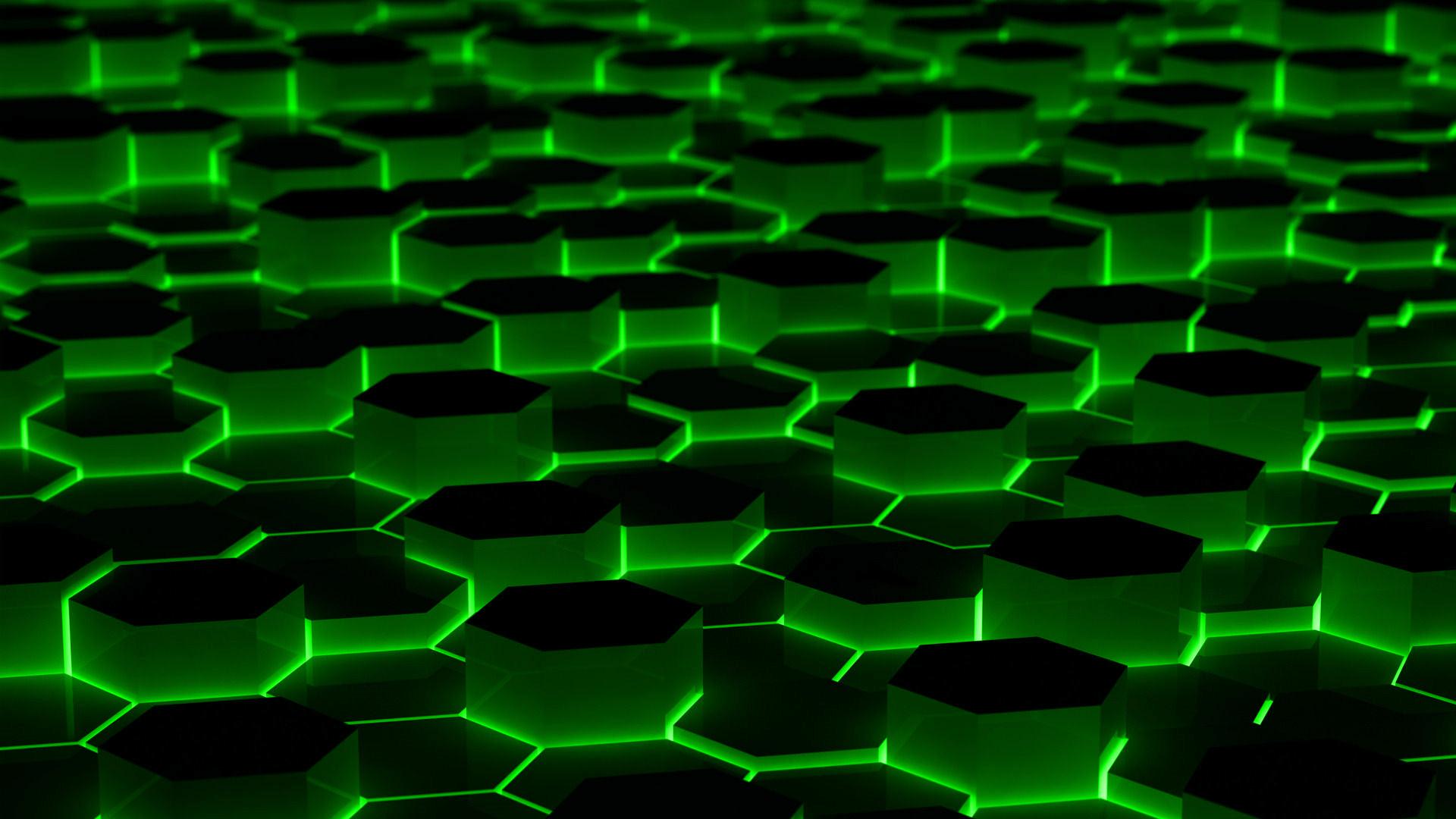 Green Leaves Hd Desktop Wallpaper Widescreen High Definition