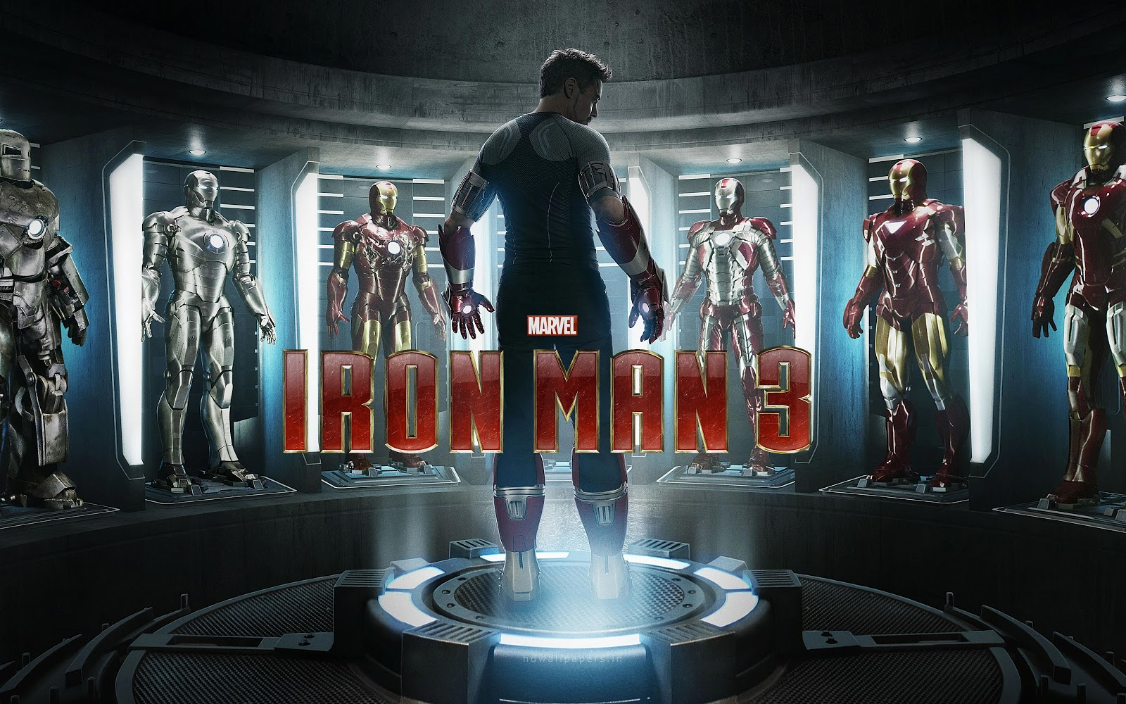 Top  Quality Cool Ironman Wallpapers  SHunVMall Graphics 1600x1000