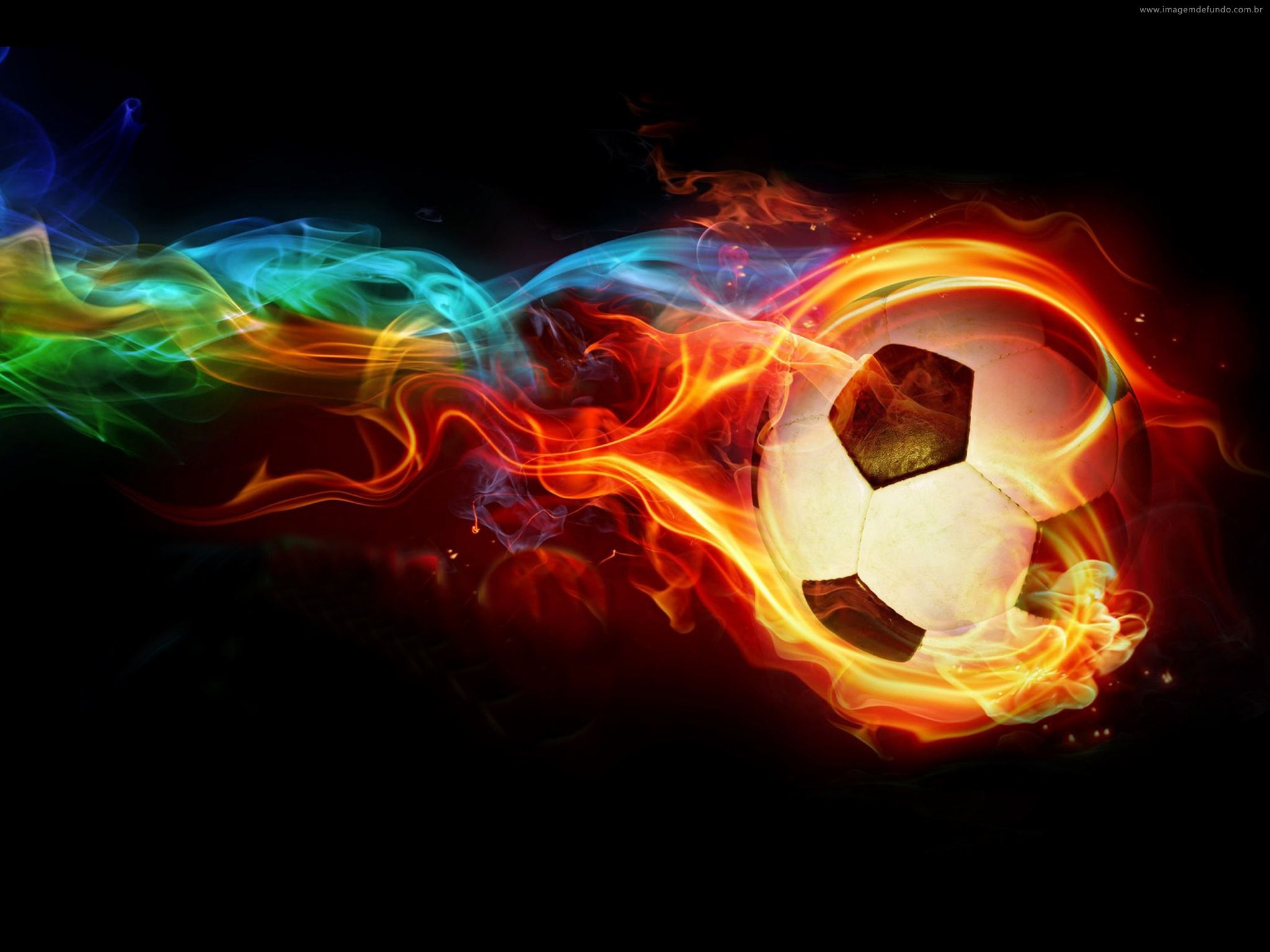 Cool Soccer Wallpapers Wallpaper 2048x1536