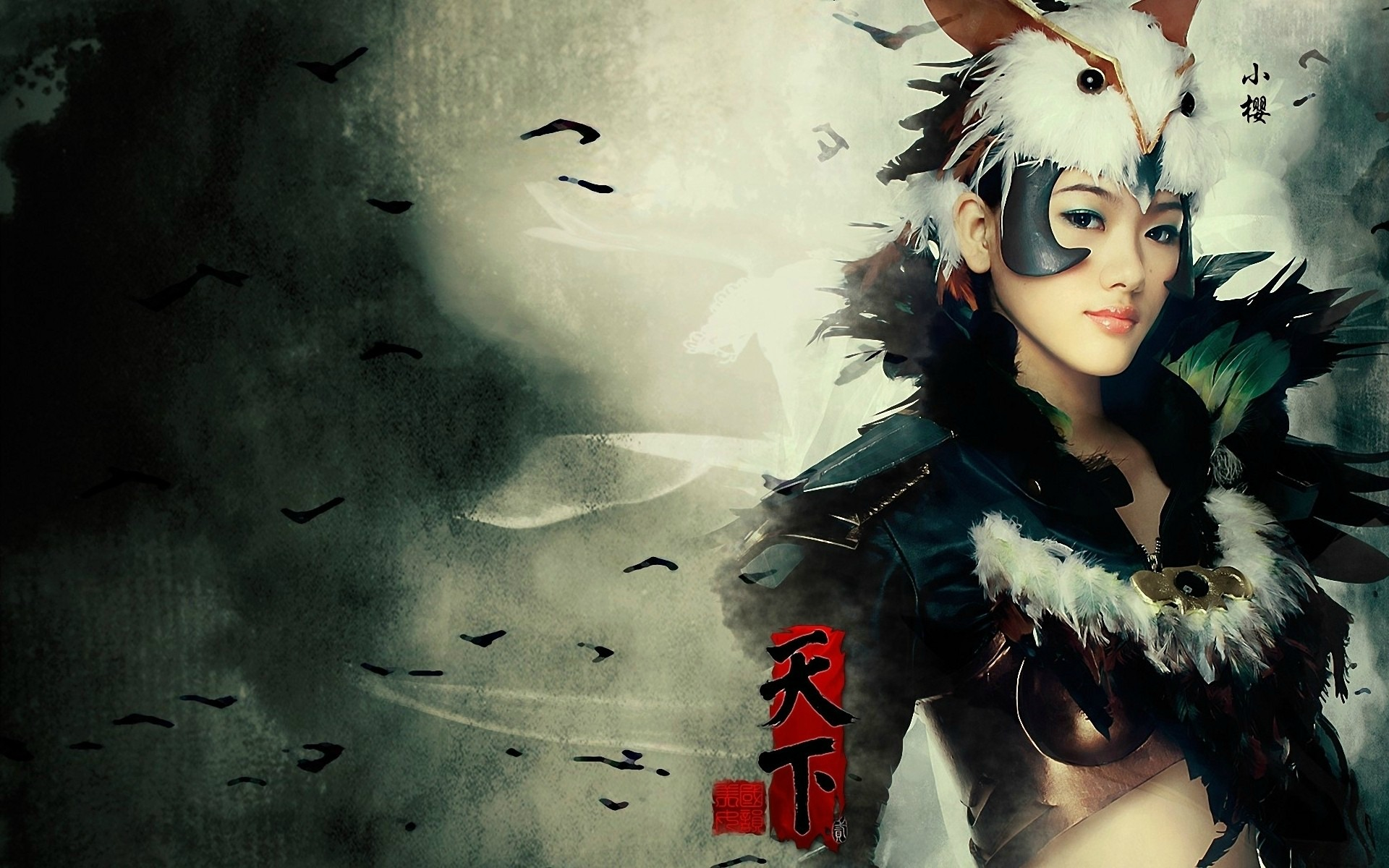 Cosplay HD Wallpaper Background Image x ID