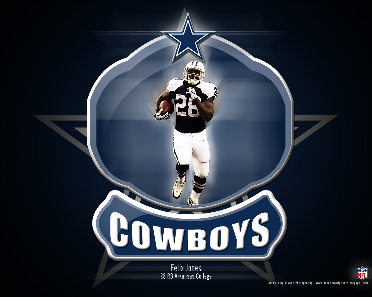 Dallas Cowboys Wallpapers Free Download PixelsTalk Images About Wallpaper On Pinterest Tony 1280x1024
