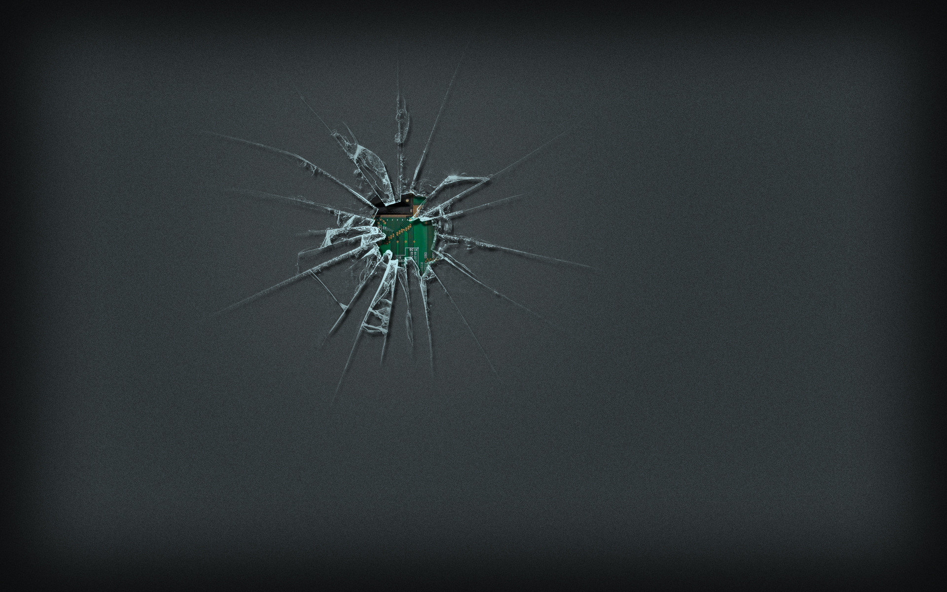 Cracked Screen Wallpapers IPhone (30 Wallpapers