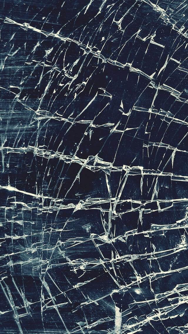 Broken Screen Wallpaper Prank For IPhone IPod Windows And Mac 640x1136