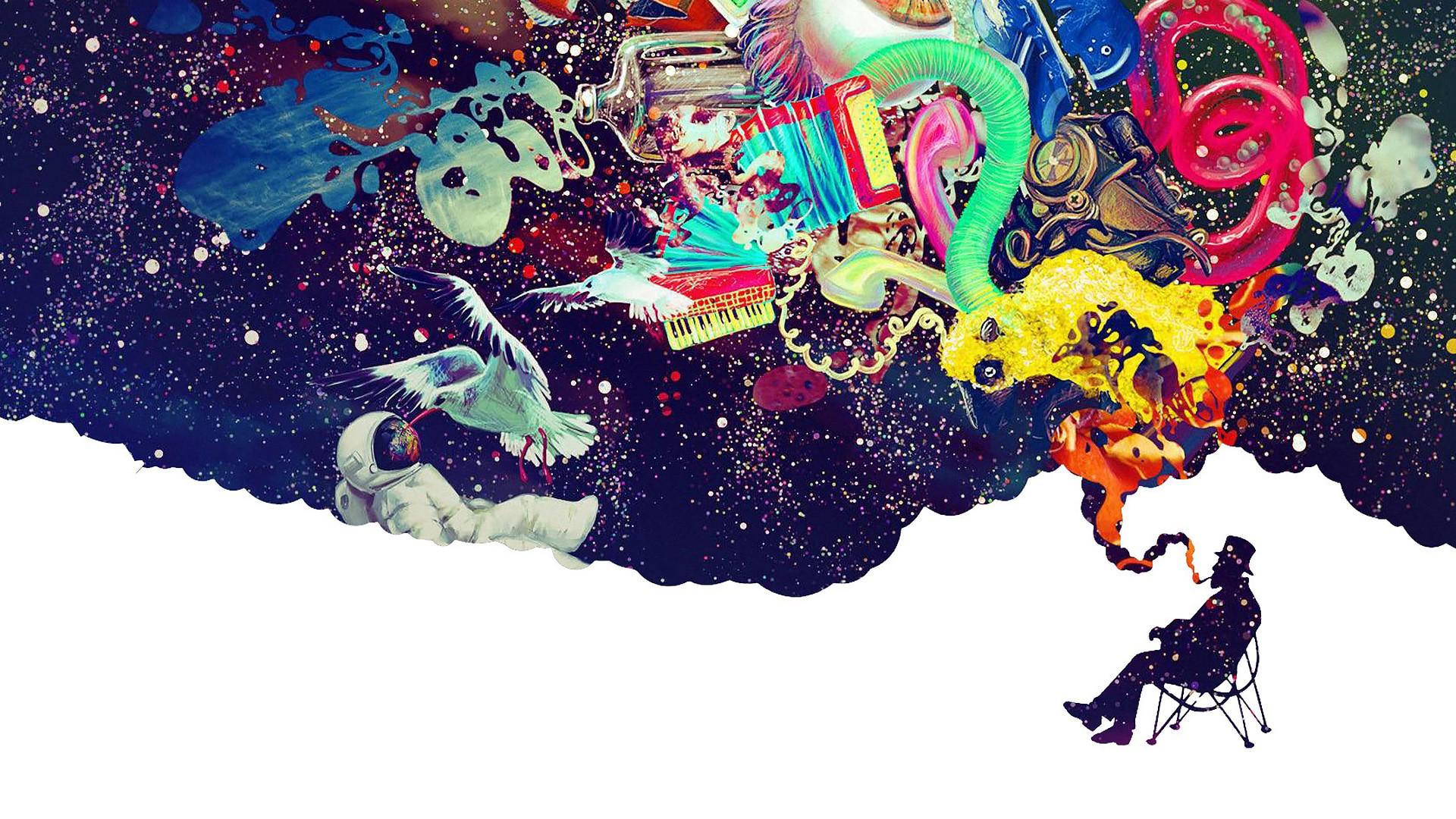 creating a world beyond reality