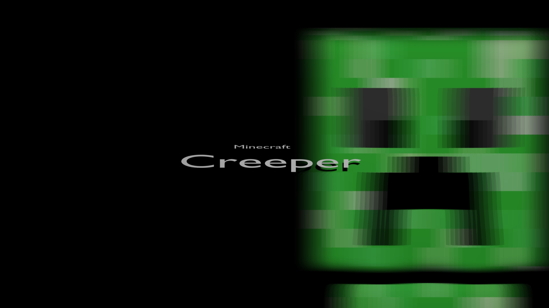 Must see Wallpaper Minecraft Mac - Creeper-Wallpaper-035  Perfect Image Reference_45895.jpg