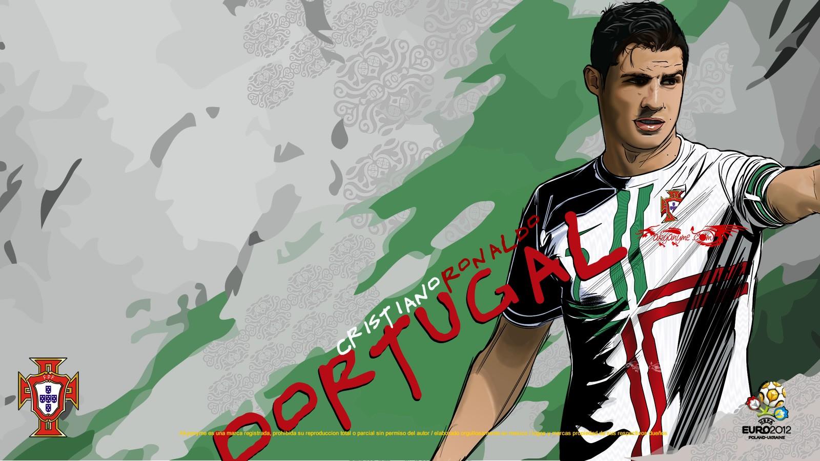 soccer cristiano ronaldo hd wallpapers, desktop backgrounds 1600x900