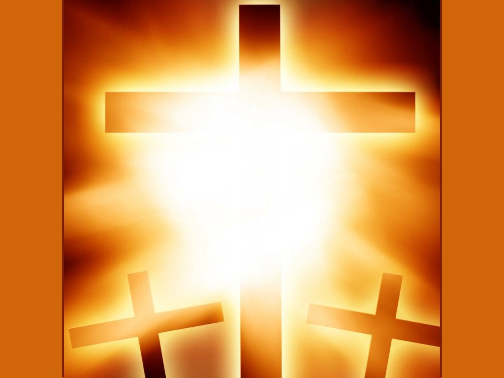 Collections Of Easter Cross Wallpaper Background Etwtinc Jesus Wallpapers Group 1024x768