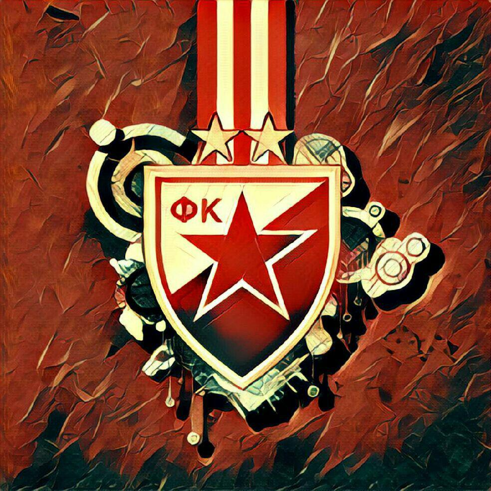 Red Star Belgrade Wallpapers Wallpaper