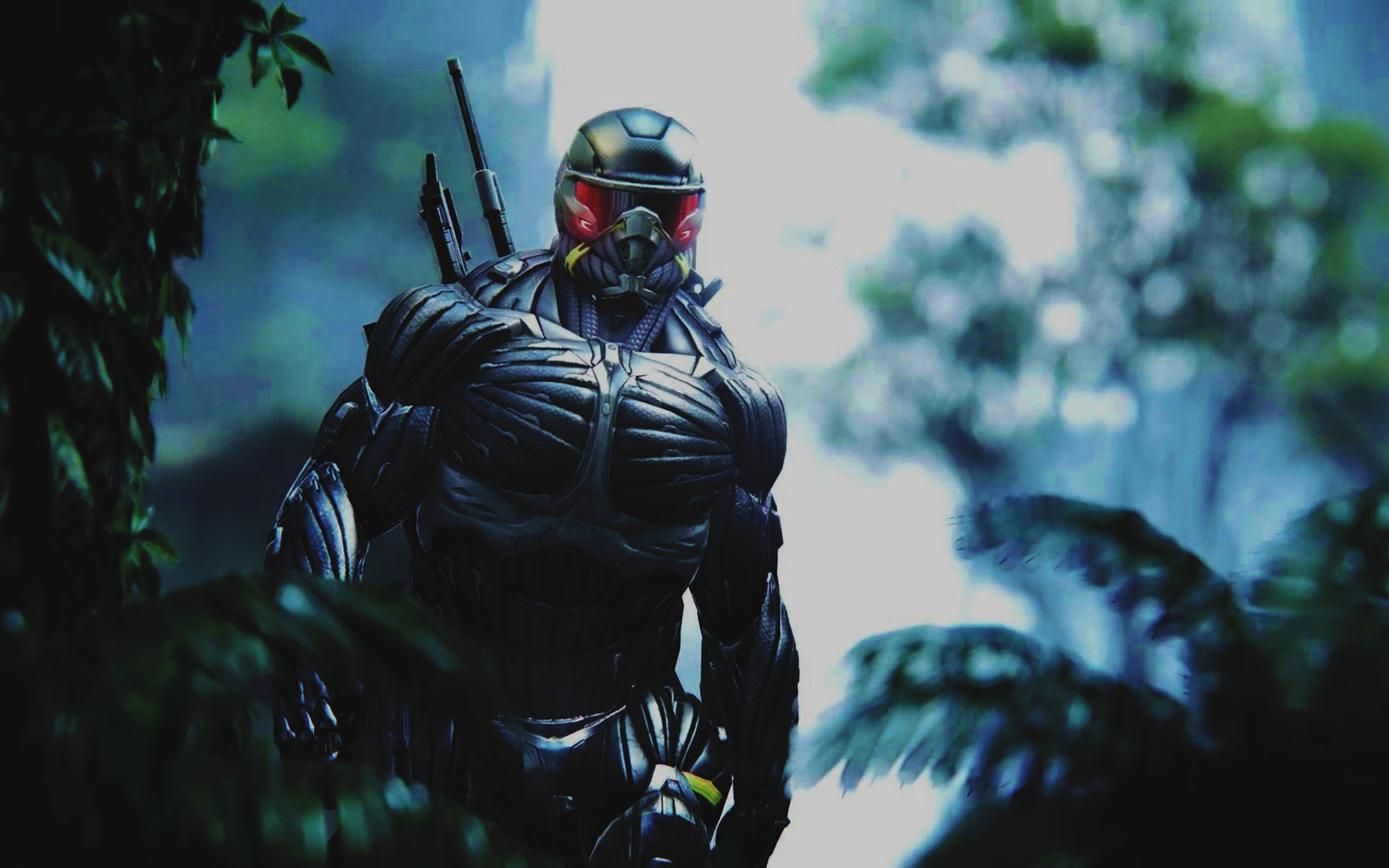 crysis hd wallpapers backgrounds wallpaper page 1920x1200