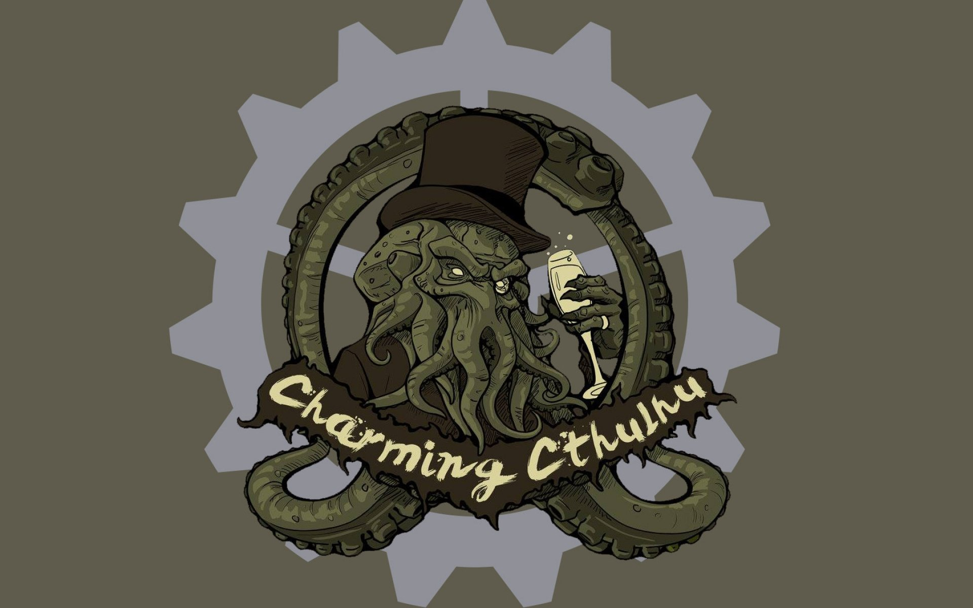 Cthulhu HD Wallpapers Background Images Wallpaper