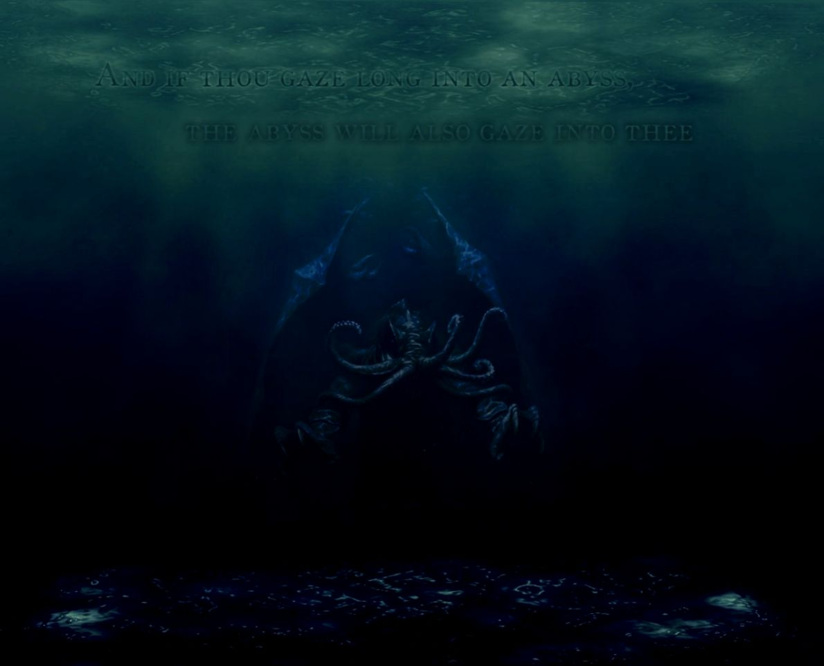 Cthulhu Lovecraft HD Wallpapers Desktop and Mobile Images