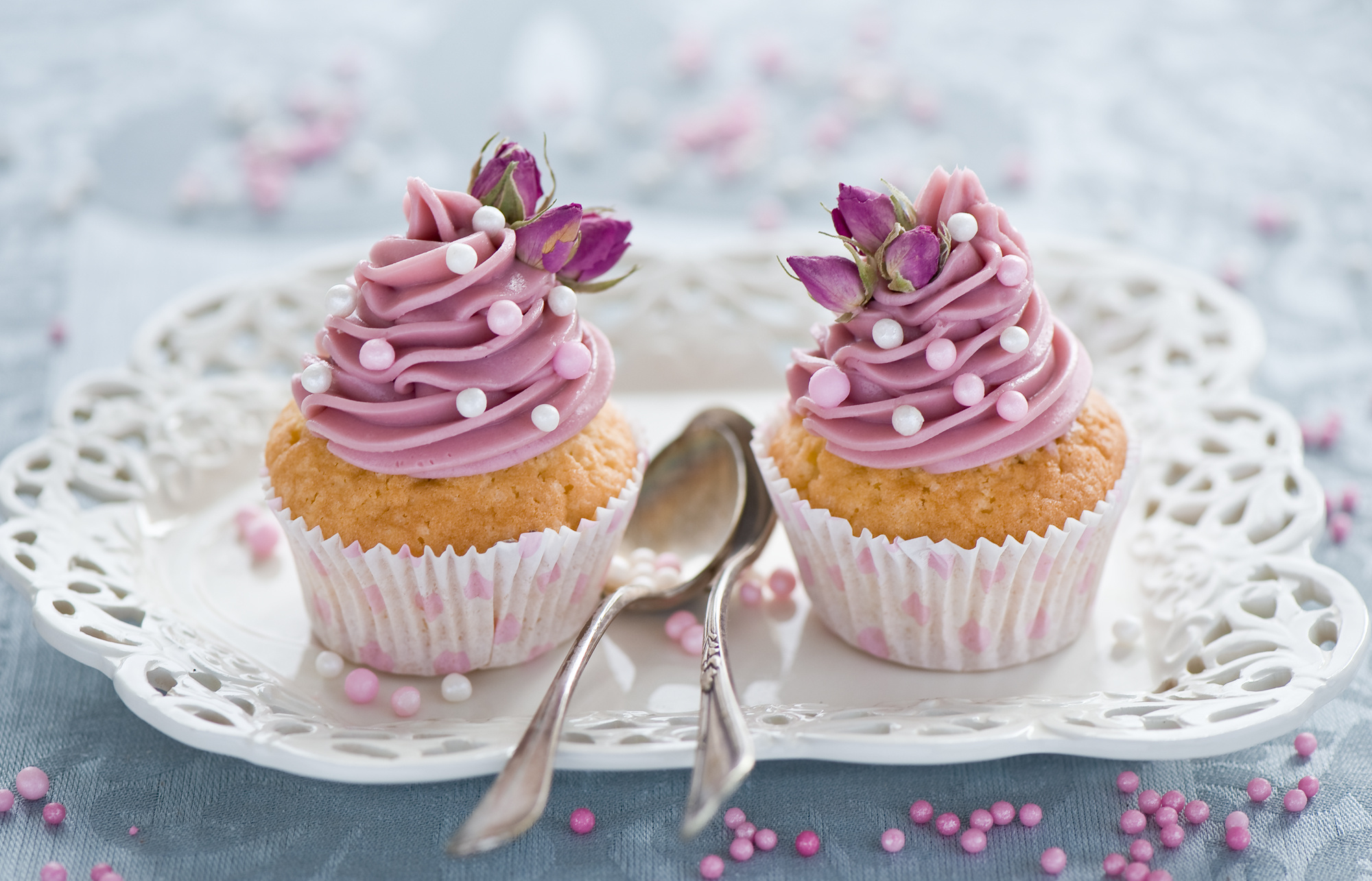 Wallpaper iPhone s  Cupcakes Love Cute Cupcake Backgrounds  Wallpaper  2000x1285