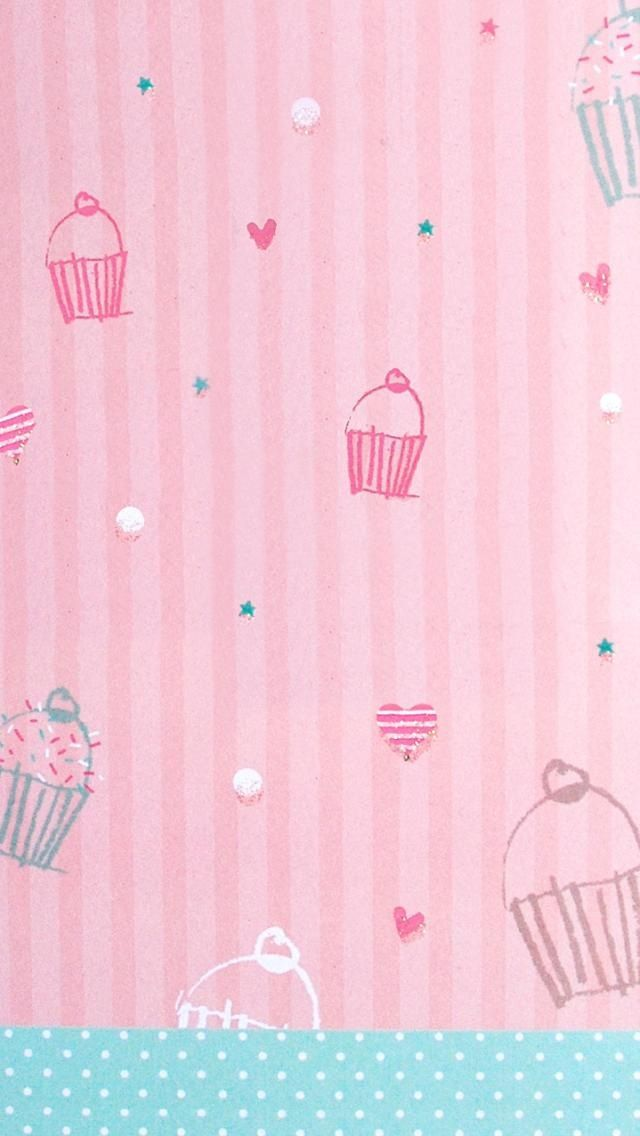 Cupcake Wallpapers and Desktop Backgrounds  Solo Foods 640x1136