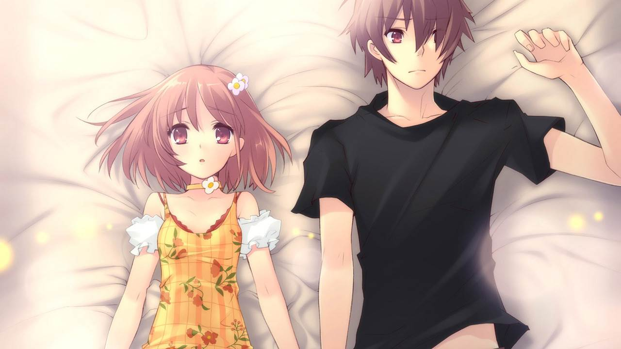 Cute Anime Wallpapers Hd 70 Wallpapers Adorable Wallpapers