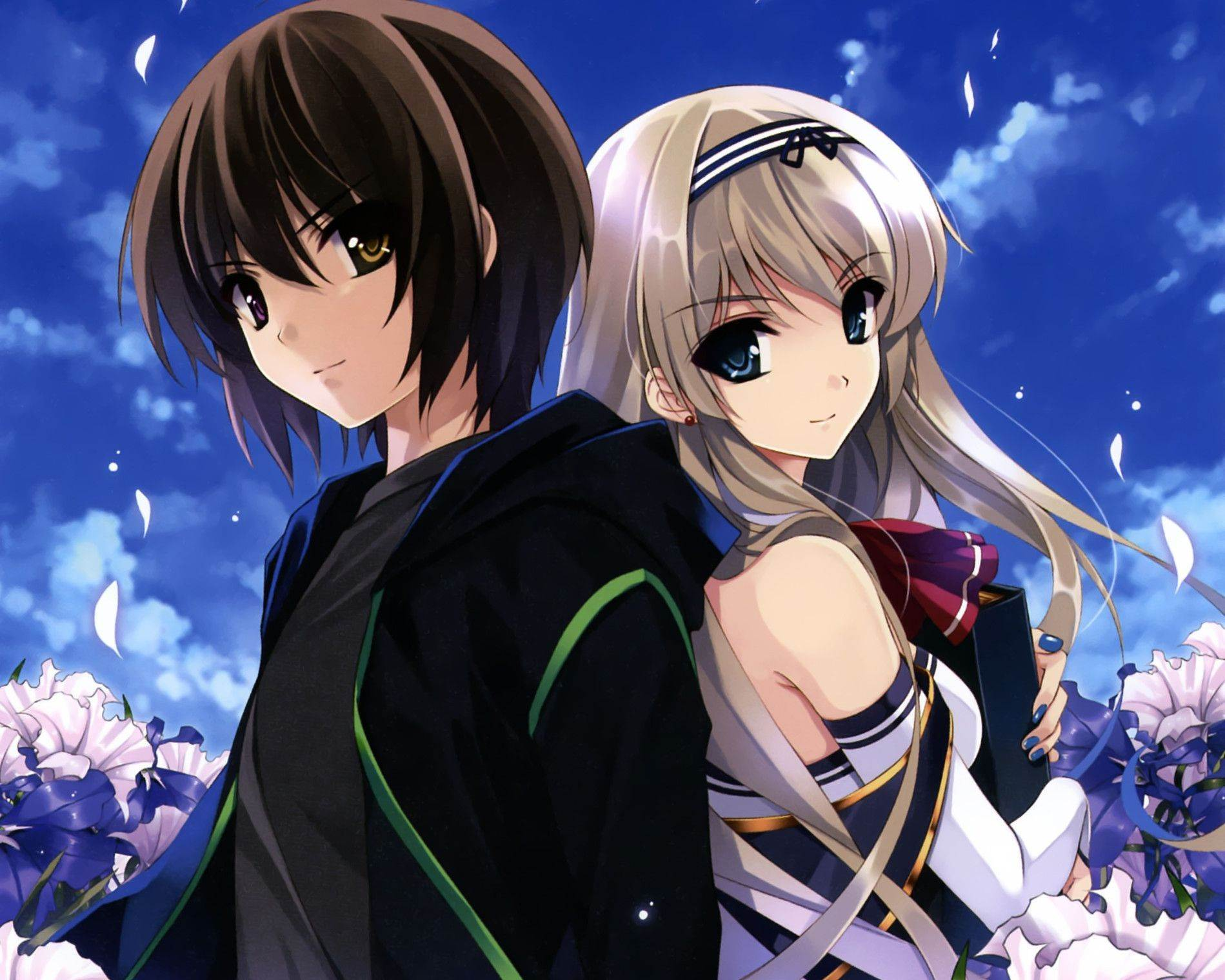 Cute Anime Wallpapers HD (70 Wallpapers) - Adorable Wallpapers