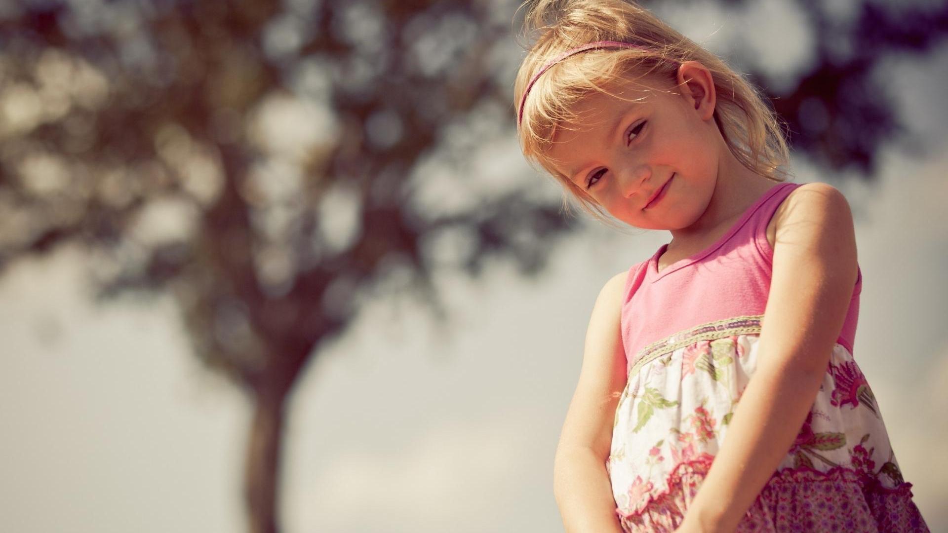Cute Baby Girl Wallpaper Hd Download For Desktop Mobile 1920x1080