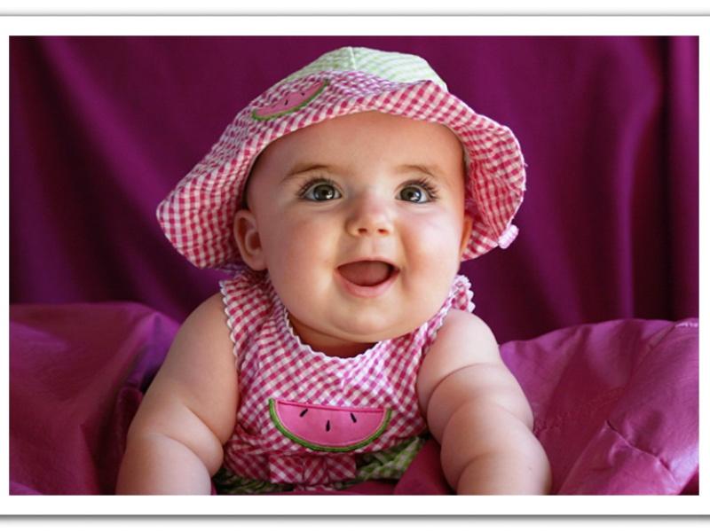 Download Cute Baby Girl Yvt Wallpaper Full Hd Wallpapers 800x600