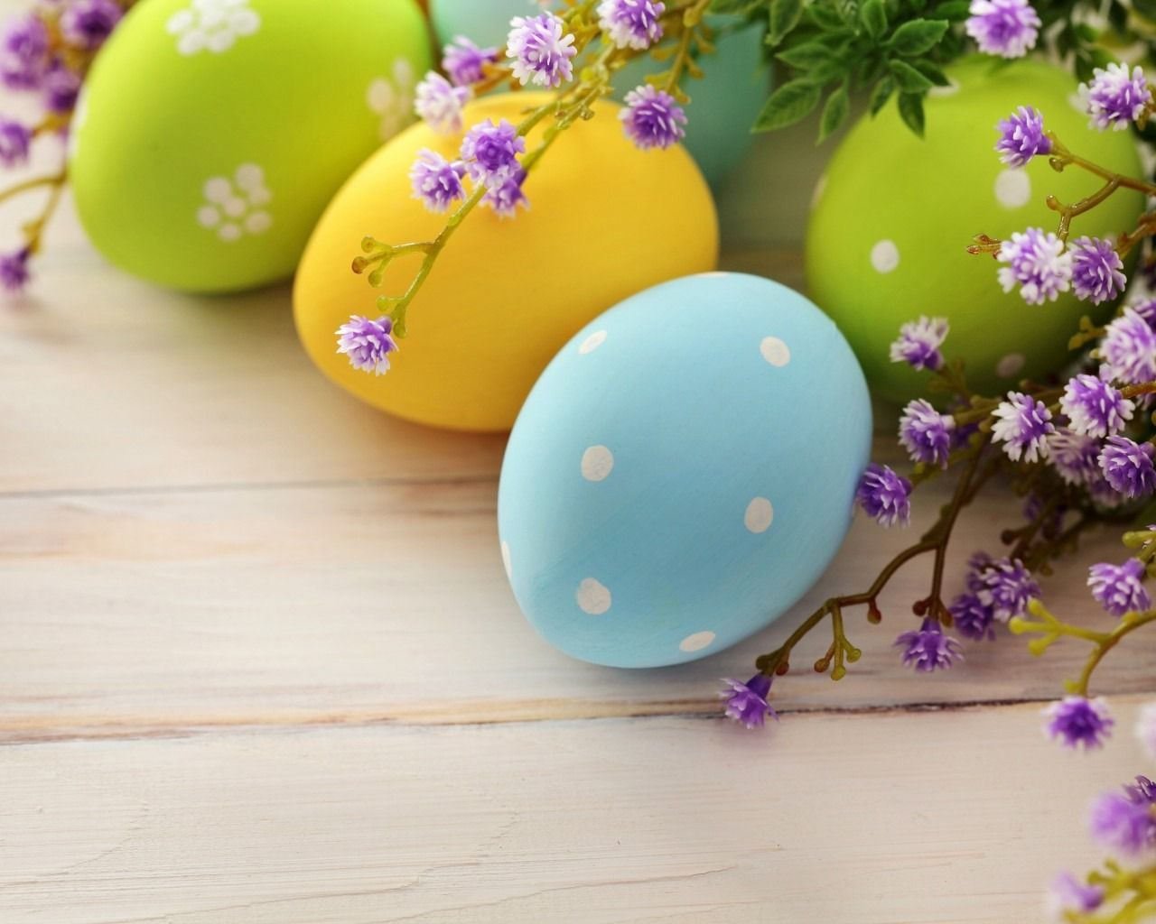 Free Happy And Cute Easter Wallpaper Picasa Pics Store 1280x1024