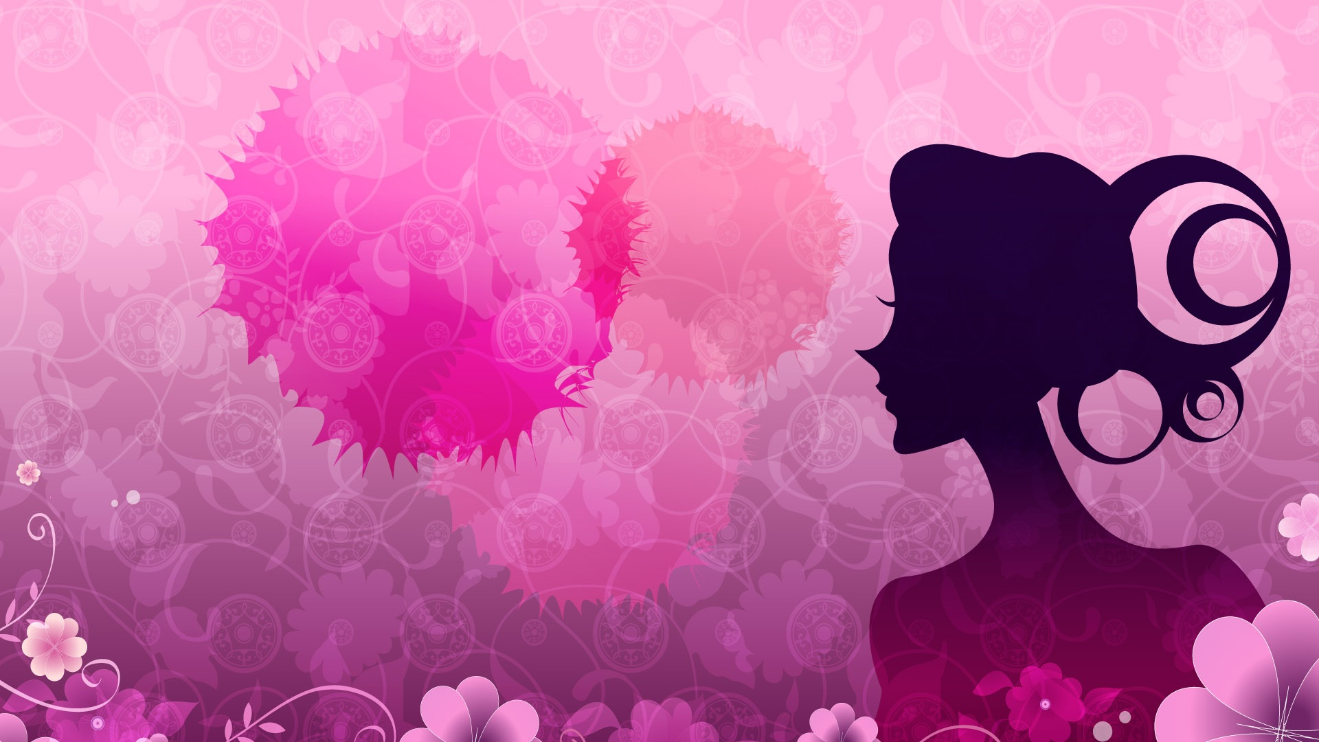 Cute Girly Wallpapers HD For Android YouTube 1920x1080
