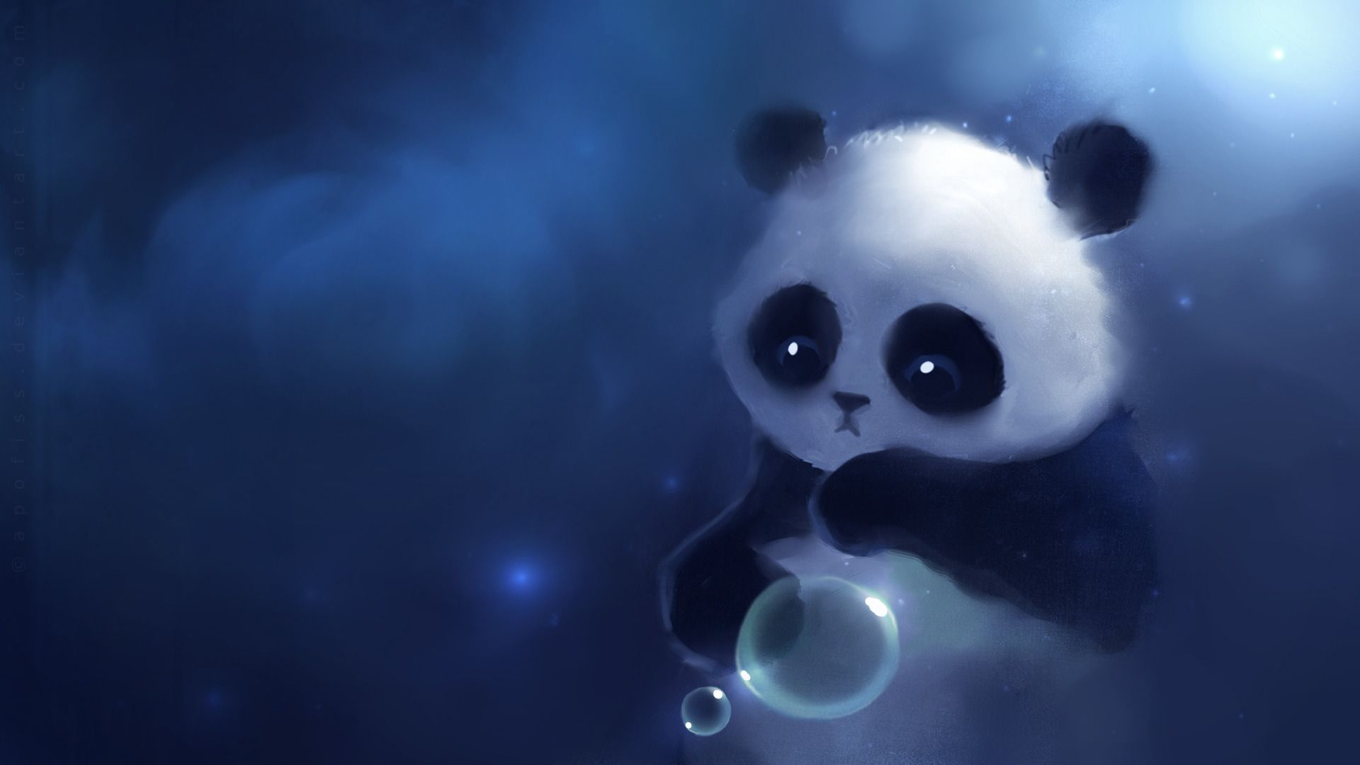 Cute Baby Panda Wallpaper High Quality Love Iphone Pink For 1920x1080