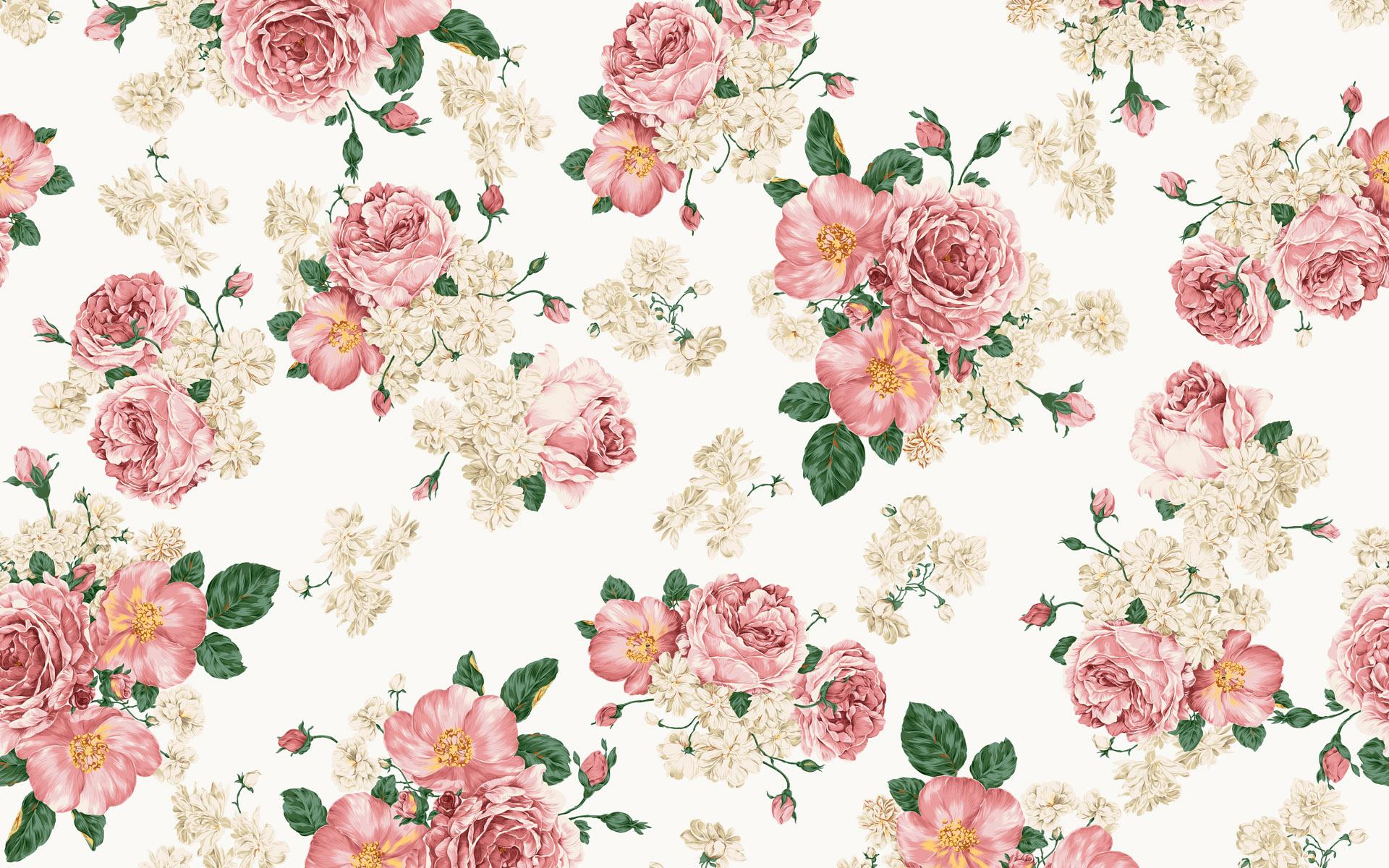 Cute Pattern Wallpaper Wallpapertp 1920x1200