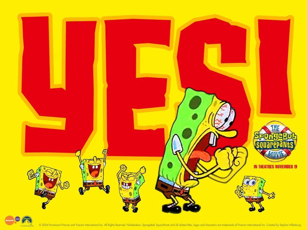 Funny Spongebob Squarepants Beach Iphone Wallpaper Ipod 1024x768