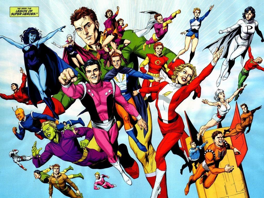 Marvel Superheroes Wallpapers HD Group 1024x768