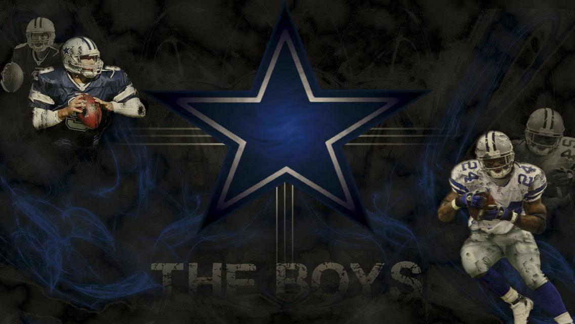 Dallas Cowboys Wallpaper For Cell Phones Samsung Galaxy S Blog 1136x640