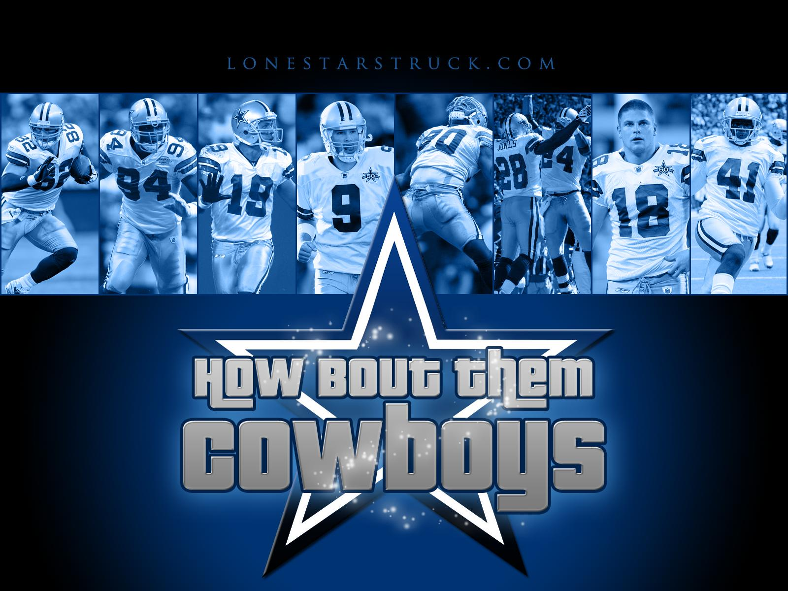 Collection of Dallas Cowboys Wallpapers Free on HDWallpapers 1600x1200
