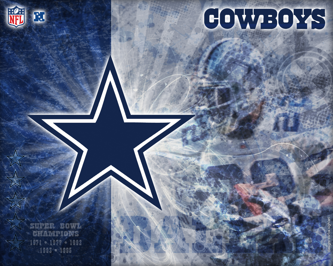 Dallas Cowboys Logo Wallpapers  PixelsTalk Dallas Cowboys Backgrounds Pictures  Wallpaper  1280x1024