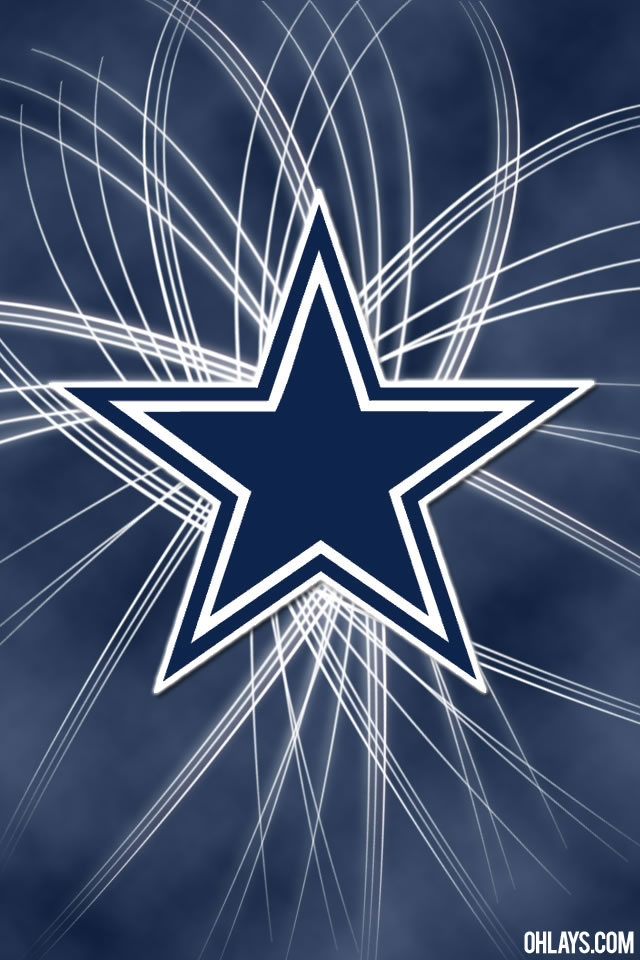 Wallpaper Dallas Cowboys  HD Picturez 640x960
