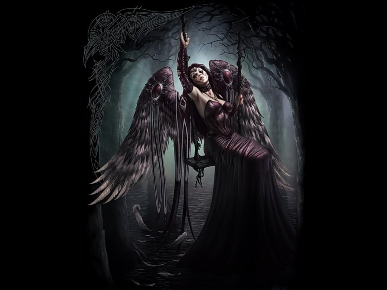 Dark Angel Dark Angel Wallpapers Images Pictures Download