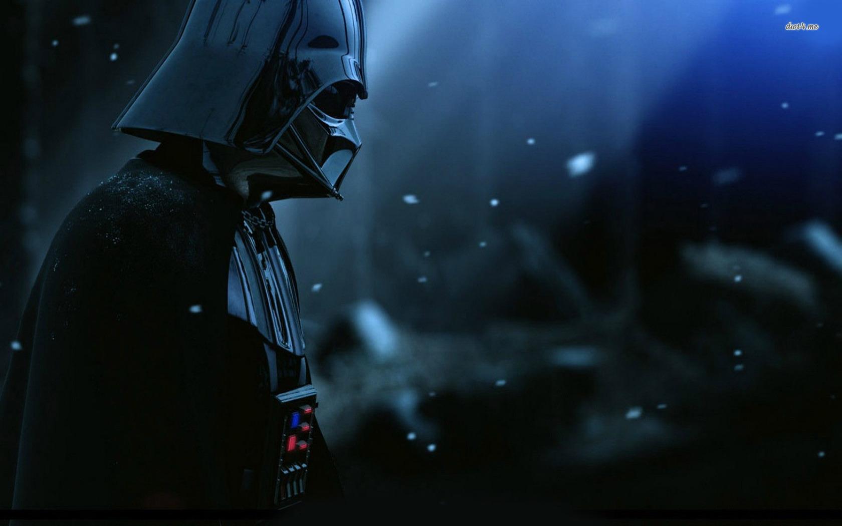 Darth Vader Wallpapers Hd Wallpapercraft 1680x1050