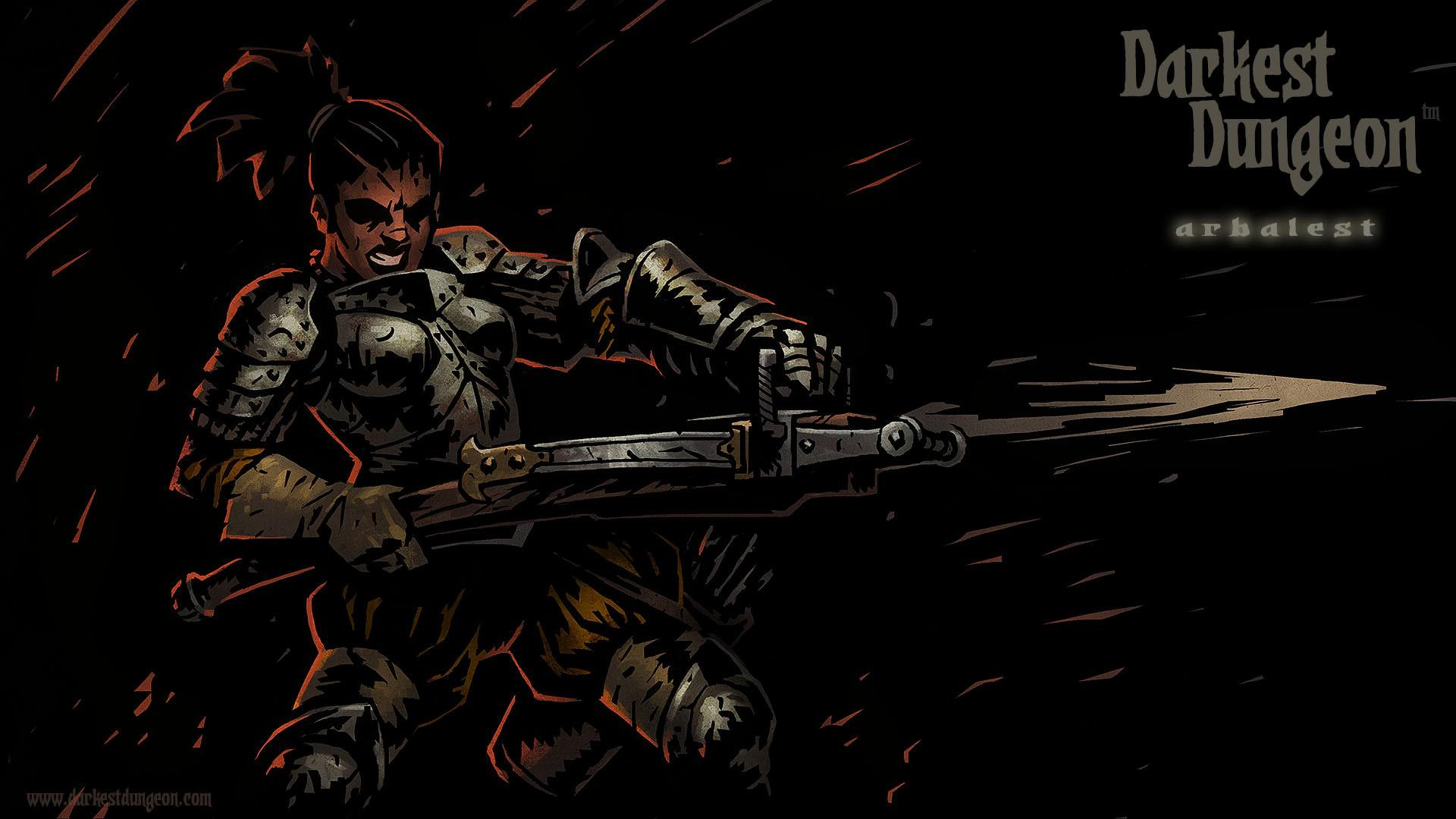 Darkest Dungeon® The Color Of Madness on