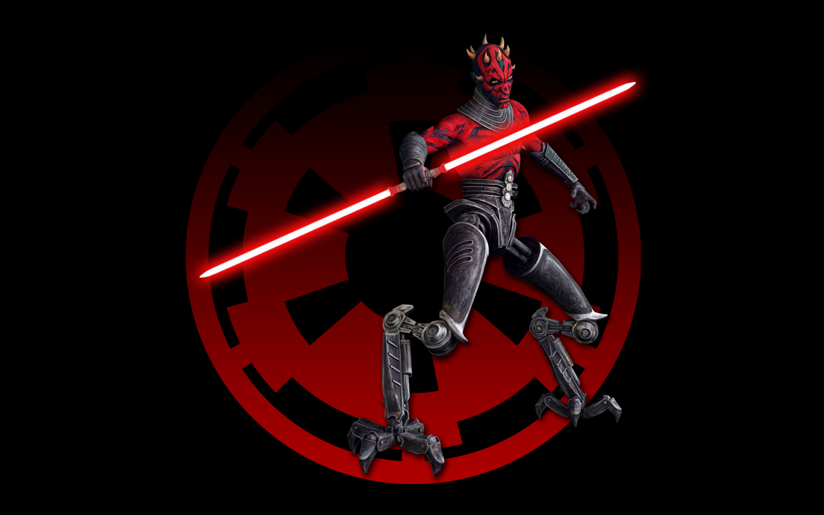 Darth Maul Clone Wars Wallpaper Darthmaulwallpaper For Your Desktop Top Quality Wallpapers HBC Collection 1680x1050