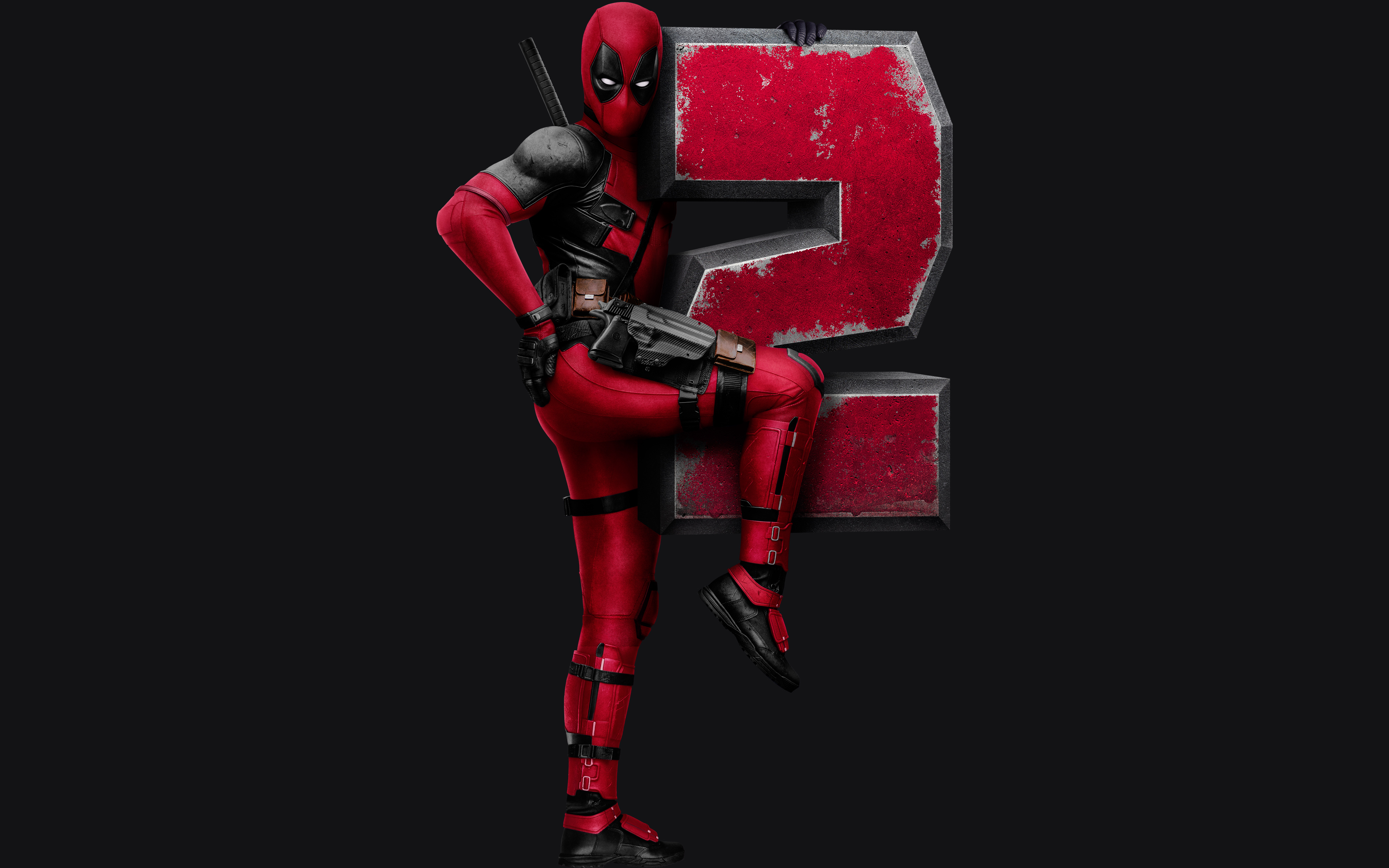 Deadpool Hd Wallpapers For Iphone Tures
