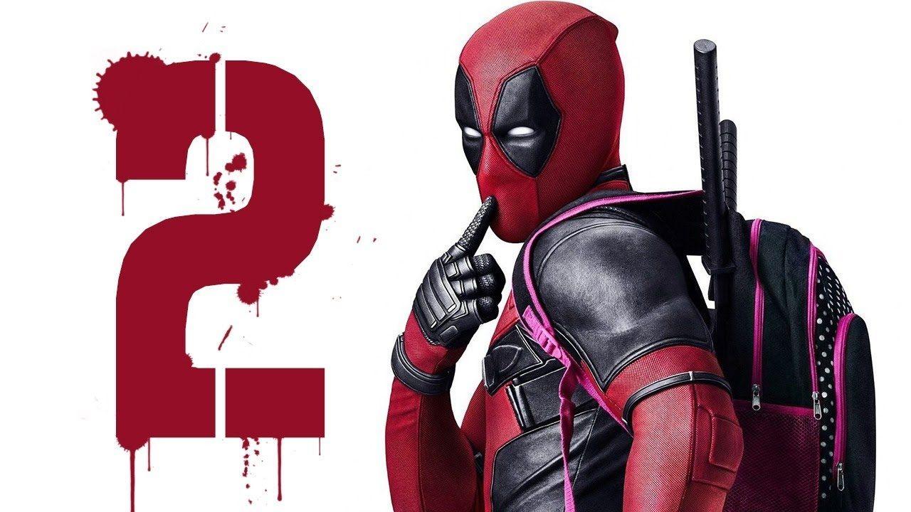 Wallpaper Deadpool Ryan Reynolds K Movies