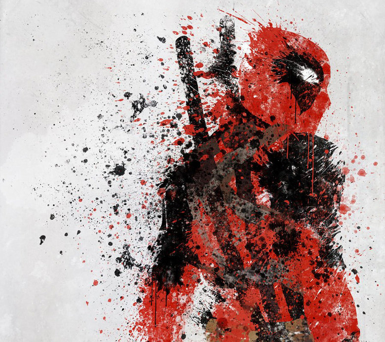 Deadpool Wallpapers HD Group  780x693