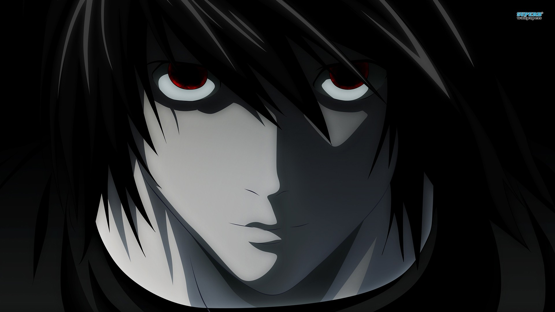 Death Note HD Wallpapers  Backgrounds  Wallpaper  1920x1080