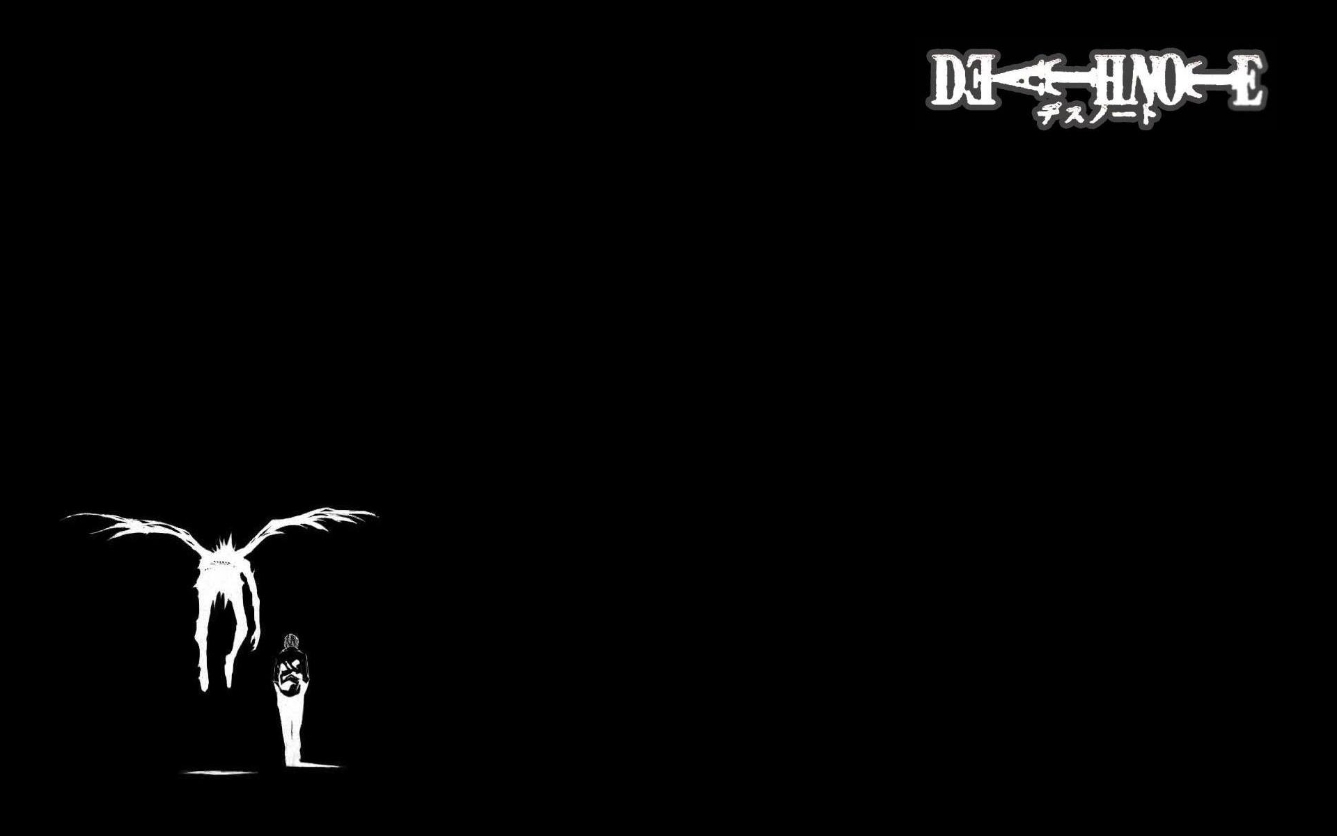 Death Note HD Wallpapers  Backgrounds  Wallpaper  1920x1200