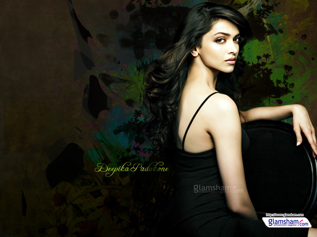 Collection of Deepika Padukone Wallpaper on HDWallpapers 1280x960