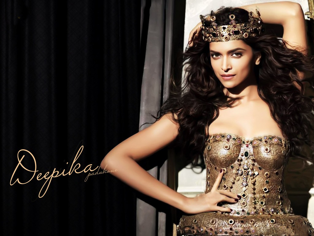 Collection of Deepika Padukone Hottest Wallpaper on HDWallpapers 1024x768