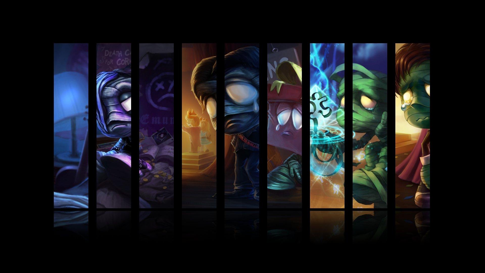desktop backgrounds league of legends 047