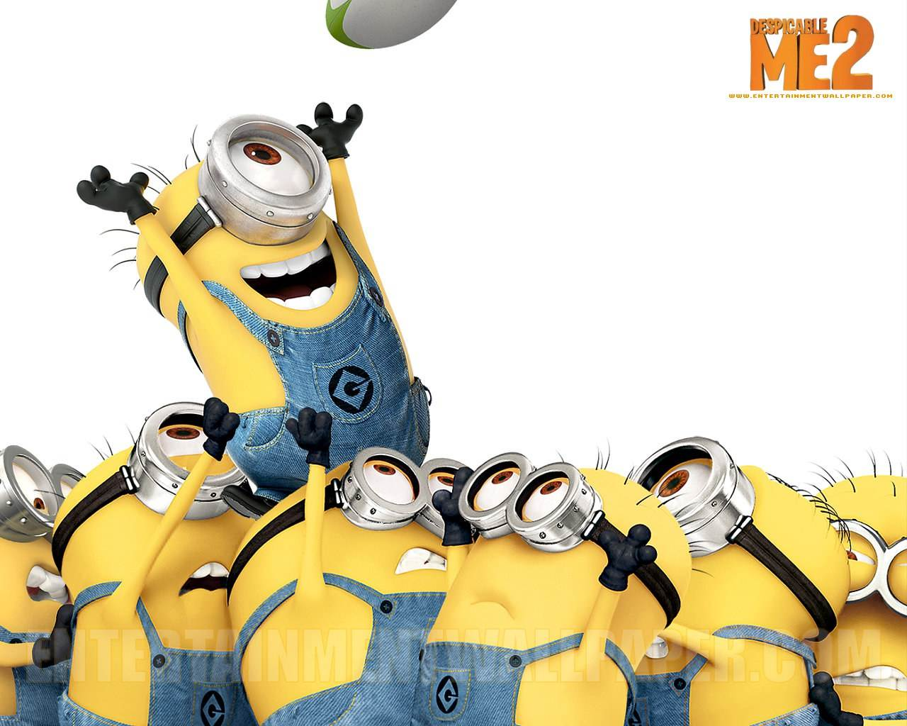 Despicable Me  Movie, HD Images Despicable Me  Movie Collection 1280x1024