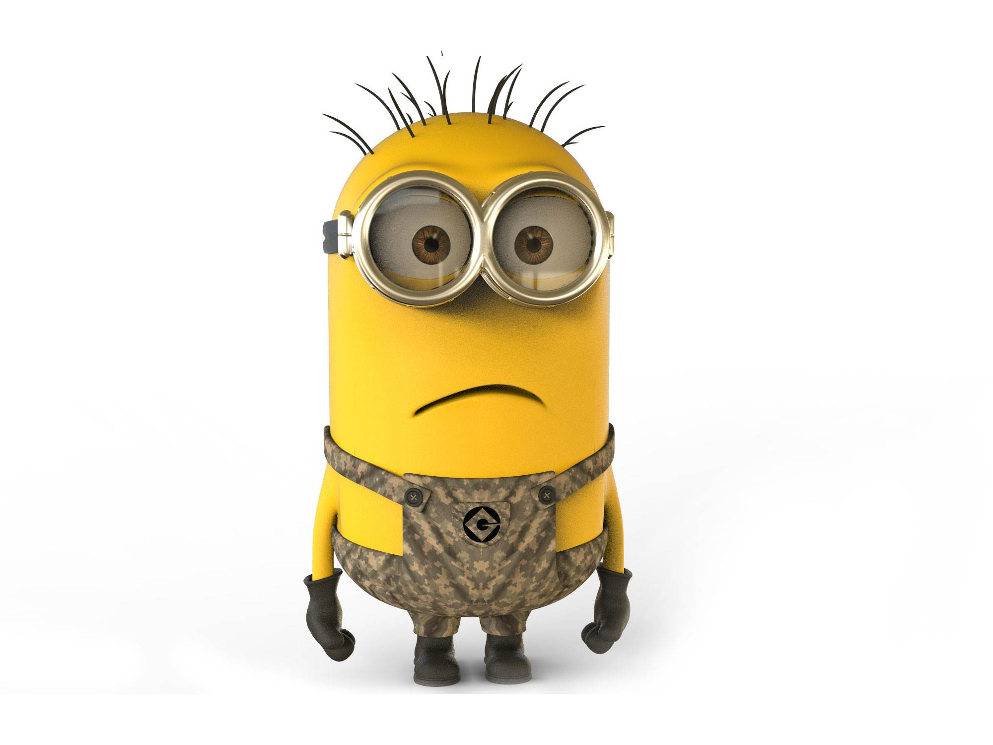 Wallpaper Minion Collection  2000x1500
