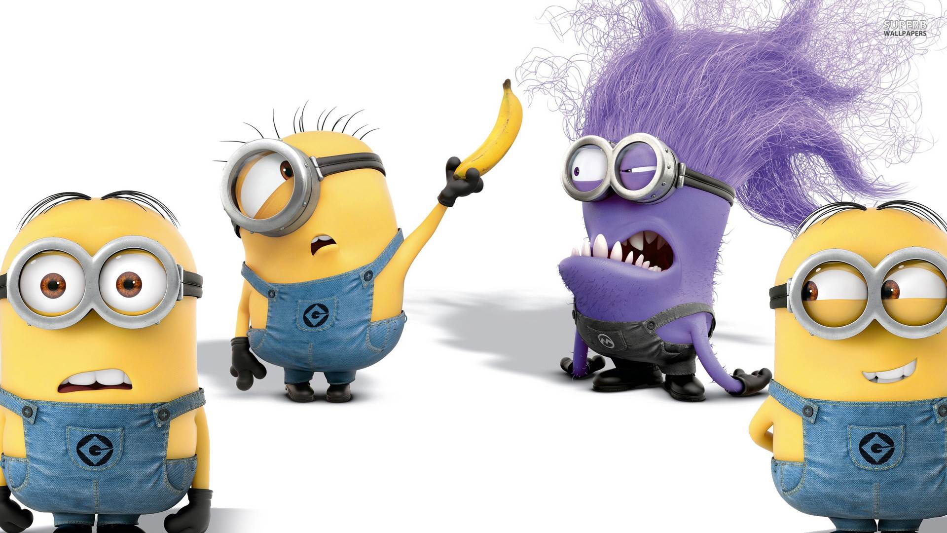 despicable me  club images agnes poster HD wallpaper and 1920x1080